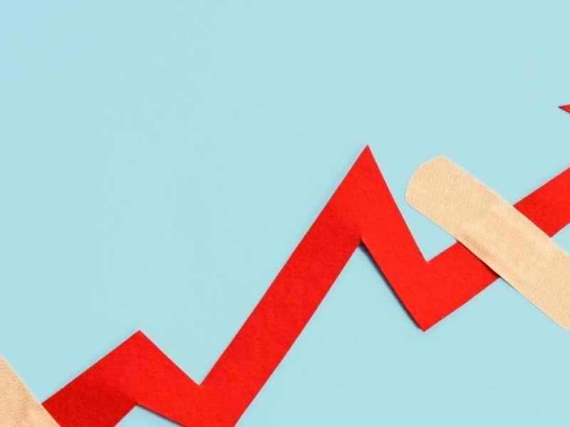 2021 Financial Year in Review -the rebound